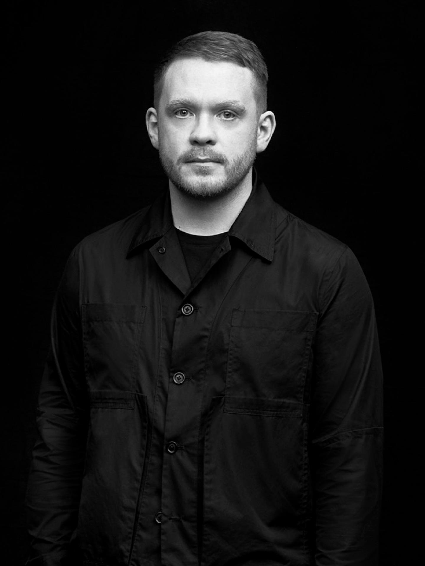 Designer Craig Green für Moncler Genius